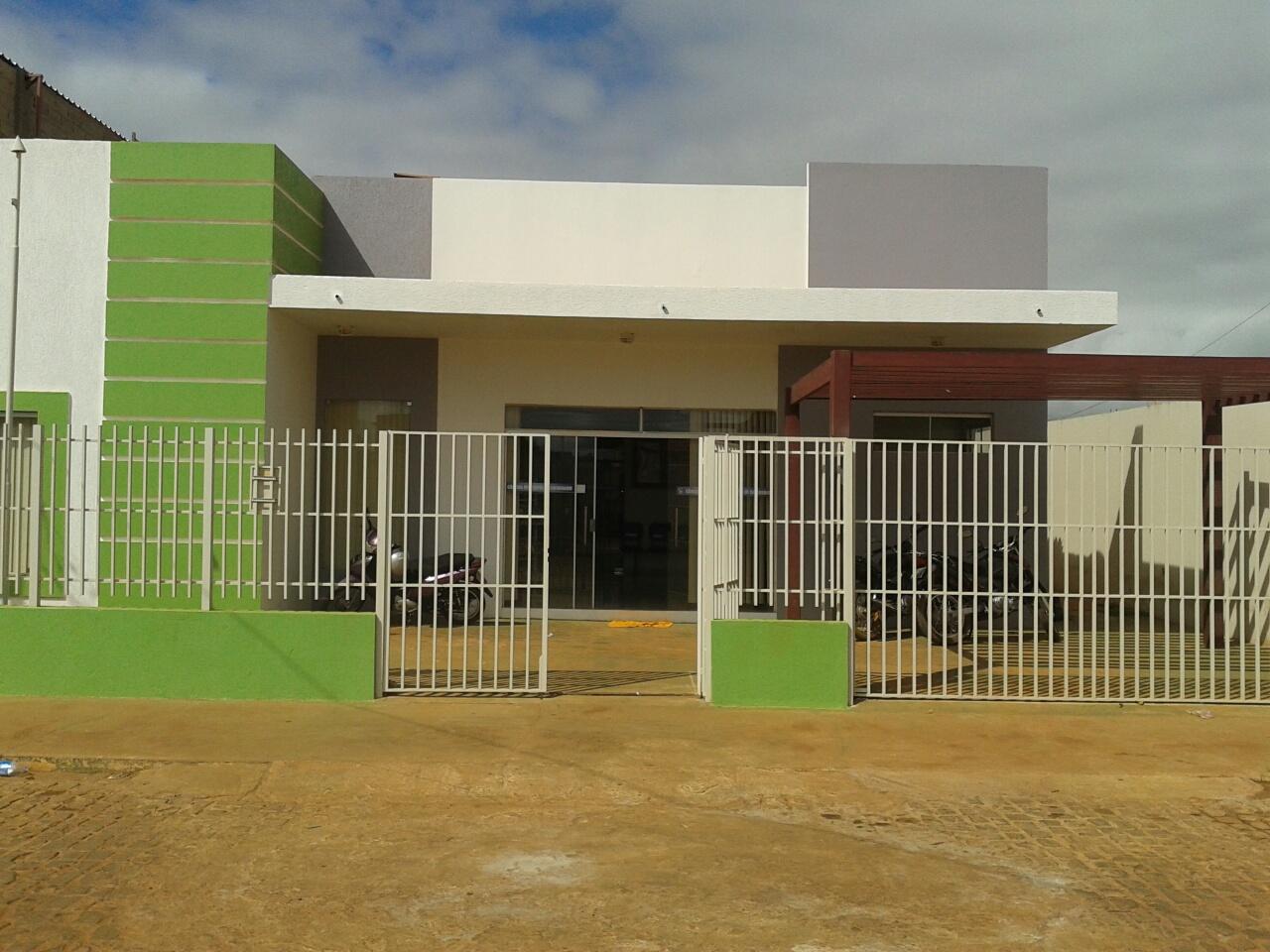 Camara Municipal de Cafarnaum.