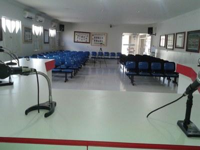 Plenário.