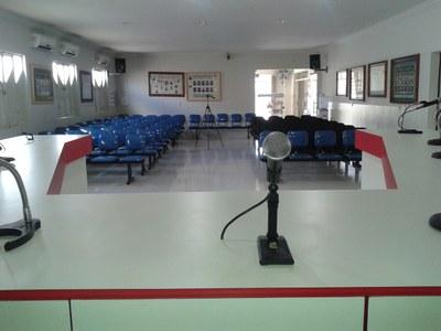 Plenário
